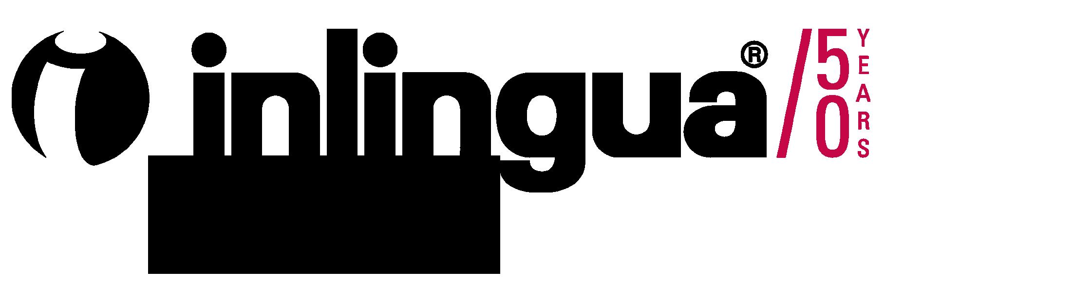 Scuola di Lingua a Lugano, Corsi di Inglese, Tedesco, Italiano | inlingua Logo
